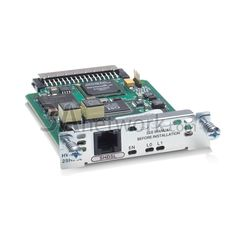HWIC-2SHDSL Cisco EHWIC HWIC WAN Card, 2-pair G.SHDSL HWIC.