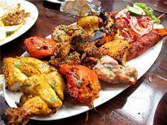 Kabab Night