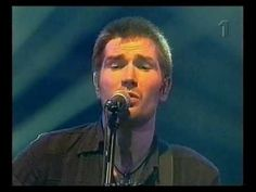 Del Amitri.  Be My Downfall / Drowned On Dry Land (live).