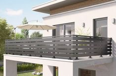 Precious Tips for Outdoor Gardens - Modern Facade Design, Fence Design, Door Design, Balcony Grill Design, Balcony Railing Design, Ikea Outdoor, Small Outdoor Patios, Balustrade Balcon, Modern Balcony
