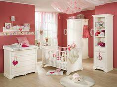 Kinderzimmer Gestaltung Kreatives Design Im Babyzimmer Rosa Goldene Farbe  Spielzeug Kissen Sterne Bild | Tolle Kinderzimmer Designs | Pinterest |  Design And ...
