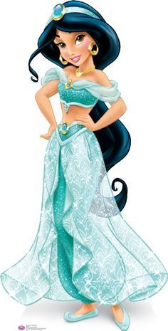 Photo of Jasmine new look for fans of Disney Princess. The new look of Jasmine Walt Disney, Disney Pixar, Disney Animation, Disney And Dreamworks, Disney Cartoons, Disney Art, Disney Wiki, Disney Posters, Disney Villains