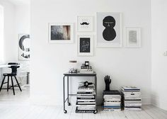 INSPIRATION   Simple and stylish source   Fantastic Frank