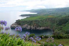 Séjour à Sao Miguel - Açores en famille | VOYAGES ET ENFANTS |Blog