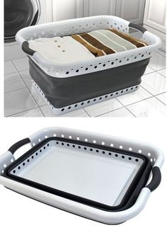 collapsible laundry basket!  http://popandload.com