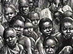 The Tragic History of Slavery Through the Middle Passage Slave Trade (Full Documentary) - YouTube