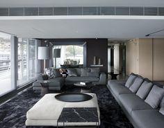Heather Buttrose Associates  Walsh Bay: Architecture & Interior