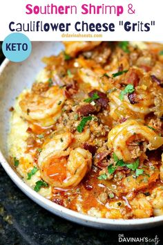 Chorizo Recipes, Grilled Shrimp Recipes, Seafood Recipes, Beef Recipes, Cooking Recipes, Low Carb Shrimp Recipes, Recipies, Dinner Recipes, Southern Shrimp And Grits
