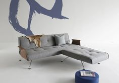 Clubber Sovesofa http://innovationliving-tr.com/product/clubber-sofabed