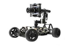 Freefly Tero Super Smooth Chase Car