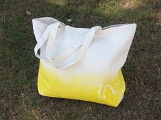 Ombre Bags - Fashionable Notes