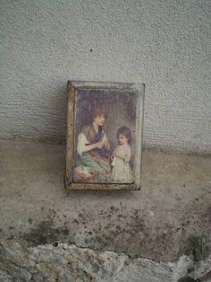 agir / Krabička