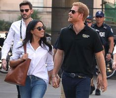 A Royal Engagement Meghan Markle's engagement to Prince Harry has opened the floodgate of questions about who she is and where she came from. With every eye now on her, the former actress has a lot of expectations to meet and protocol to follow. However, while she may be the perfect image of grace and …
