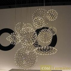 Moooi - Suspension Raimond Zafu LED