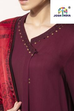 Latest Designs Maroon Kurty for WomenFor order Whatsapp us on +91-9662084834#Designslatest #Designspartywear #Neckdesignsfor #Sleevesdesignfor #Designslatestcotton #Designs #Withjeans #Pantsdesignfor #Embroiderydesign #Handembroiderydesignsfor #Designslatestparty wear #Designslatestfashion #Indiandesignerwear #Neckdesignslatestfashion #Collarneckdesignsfor #Designslatestcottonprinted #Backneckdesignsfor #Conner #Mirrorwork #Boatneck Latest Kurti Design LATEST KURTI DESIGN |  #FASHION #EDUCRATSWEB | In this article, you can see photos & images. Moreover, you can see new wallpapers, pics, images, and pictures for free download. On top of that, you can see other  pictures & photos for download. For more images visit my website and download photos.