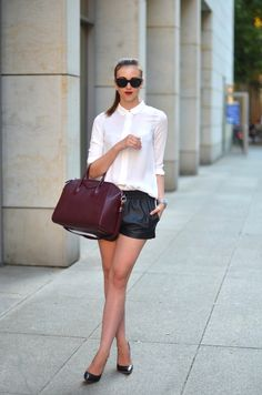 VOGUE HAUS: SUMMER AND THE CITY