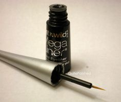 DUH! Thank you Quite Polished for this awesome tip! Use a liquid eyeliner brush, wash it, and you have a super cheap nail art brush. I went to Sally's to buy a brush and they were like six dollars minimum. (http://quitepolished.tumblr.com)