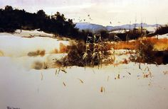 philip jamison paintings | Watercolor by Philip Jamison - Google Search