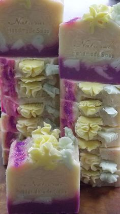 Geranium Rose...time-less Made By Aroha Soaps New Zealand