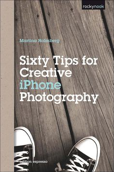 8 Great Photography Books To Help You Take Better iPhone Photos: http://iphonephotographyschool.com/best-photography-books/ This collection is a solid list to start with your iPhone photography!