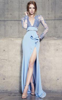 Vestido de fiesta, Vestido de noche - Iann Dey
