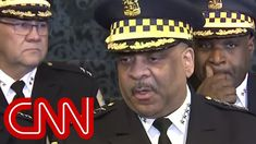 """Chicago Police Superintendent Eddie Johnson and Mayor Rahm Emanuel criticized the decision to drop all charges against """"Empire"""" actor Jussie Smollett, saying. Social Justice Issues, Jussie Smollett, Cnn News, Us Politics, Old Quotes, Criminal Justice, Slammed, Religion, Old Things"""
