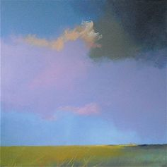 """charles emery ross 40 x 40""""  Painting not pastel"""