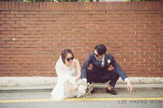 Korea Pre-Wedding at Seoul by Marry Antre on OneThreeOneFour 4