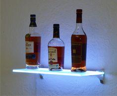 Lighted LED Glass Shelveshttp www led lighting systems net images led systems  . Glass Shelf Lighting. Home Design Ideas