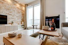 An ultra-personalized VEFA apartment, Atelier Germain - Côté Maison Decor, Furniture, House Design, Interior Decorating, Interior, Home, Apartment Interior, Deco, Apartment