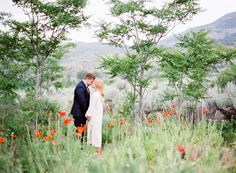 Anniversary Session | Salt Lake City, Utah | Kychelle Photo