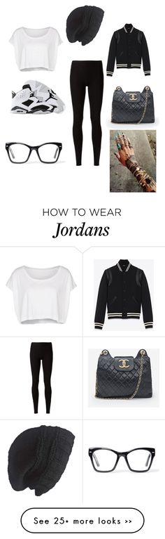 """""""Grocery Shopping"""" by keegardner on Polyvore"""