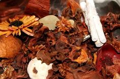 How to Make Easy Potpourri Sachets with Lace