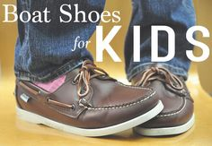 Best Kids Boat Shoes for Sailing Kid Shoes, Boat Shoes, Us Sailors, Kids Boat, Water Shoes For Kids, Classic Names, Shoes 2016, Preppy Girl, Young Ones
