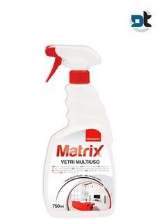MATRIX SAPONE LIQUIDO MANI CORPO detergente PH neutro pulizia igiene ...