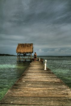 Another place i would love to rerurn to! Bocas del Toro, Panama