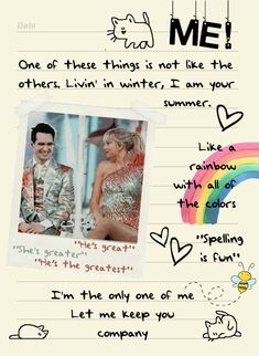 """rainstormsurvivor: """"lover songs as pages in a diary 💘 part 1 / part 2 """" Taylor Swift Songs, Taylor Swift Lyric Quotes, Taylor Lyrics, Long Live Taylor Swift, Taylor Swift Facts, Taylor Swift Pictures, Taylor Alison Swift, Taylor Swift Playlist, Red Taylor"""