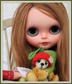 Ruth's girl | Flickr - Photo Sharing!