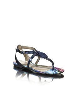 Flat Sandals  ref. 4856/00 #PAULOBRANDÃO #shoespaulobrandão