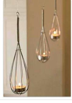 I love this idea! Kitchen themed Bridal Shower
