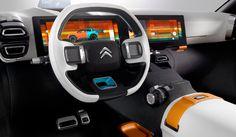 Citroën Aircross|シトロエン エアクロス
