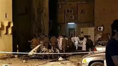 Deadly ISIS Attacks Continue With Suicide Bombings in Saudi Arabia