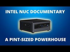VMware customer production use cases for Intel NUC Use Case, Documentaries, Lab, Cases, History, Mini, Historia, Labs, Labradors