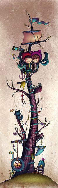 Combinations by Anita Mejia, via Flickr