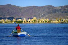 Pérou, la route des Andes...