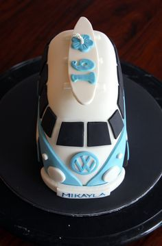 VW Kuchen