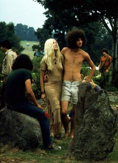 Woodstock I wonder where they are now