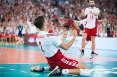 News detail - Poland double up on number of wins from 2010 - FIVB Volleyball Men's World Championship Poland 2014