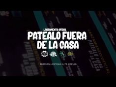 H-ICO a.k.a DA FUNKYLOOPER - P.F.D.L.C ÁLBUM PROMO - 2016 - YouTube