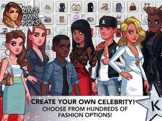 [Android-iOS] How to Get Free Cash, Stars, VIP and Energy Refill on Kim Kardashian Hollywood without codes Kim Kardashian Hollywood Hack and Cheats Kim Kardashian Hollywood Hack 2018 Updated Kim… Kim Kardashian App, Kim Kardashian Hollywood Game, Game Update, Android Hacks, Free Cash, Celebs, Celebrities, Best Part Of Me, Free Games